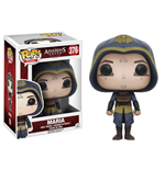 Assassin's Creed POP! Movies Vinyl Figura Maria 9 cm