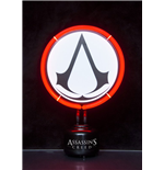 Assassin's Creed Luminaria Neón Logo 27 x 19 cm