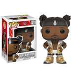 WWE Wrestling POP! WWE Vinyl Figura Kofi Kingston 9 cm