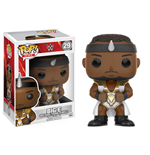 WWE Wrestling POP! WWE Vinyl Figura Big E 9 cm