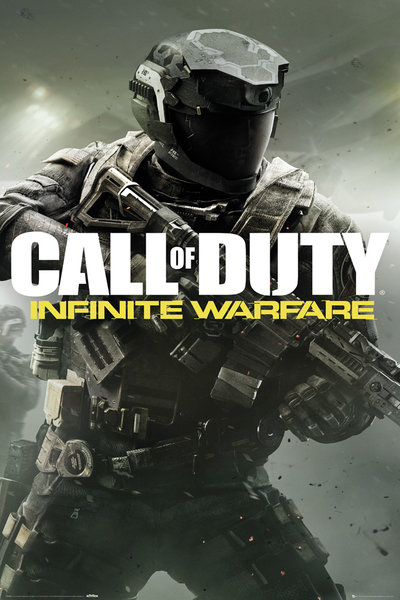 Póster Call Of Duty 249125