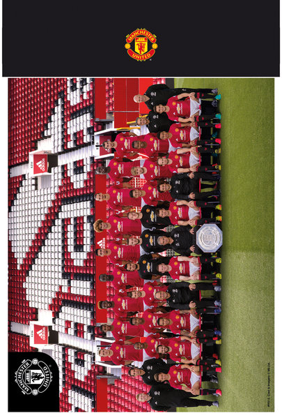Foto Manchester United FC 249151