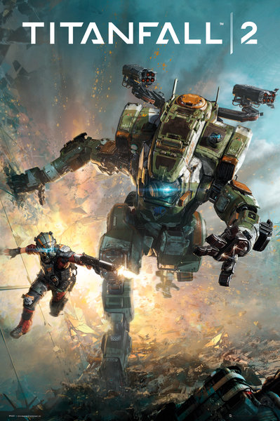 Póster Titanfall 249211