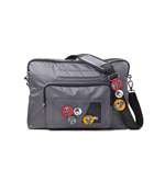 Bolso Messenger Watch Dogs 2 - Marcus