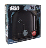 Reloj de pared Star Wars 249281