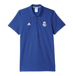 Polo Real Madrid 2016-2017 (Morado)