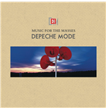 Vinilo Depeche Mode - Music For The Masses