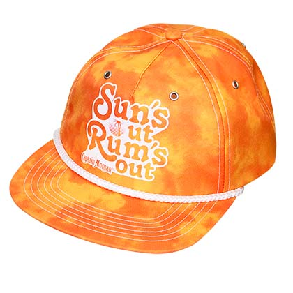 Gorra Captain Morgan Suns Out Rums