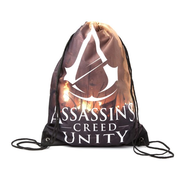 Bolsa de deporte Assassins Creed 249550
