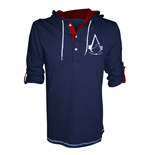 Camiseta manga larga Assassins Creed 249551
