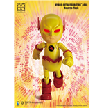 DC Comics Figura Hybrid Metal Reverse Flash 14 cm