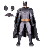 DC Comics Designer Figura Batman by Lee Bermejo 17 cm