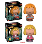 Masters of the Universe Vinyl Sugar Dorbz Vinyl Figuren He-Man 8 cm Surtido (6)