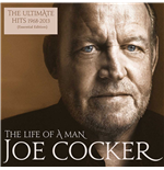 Vinilo Joe Cocker - Life Of A Man - The Ultimate Hits (2 Lp)