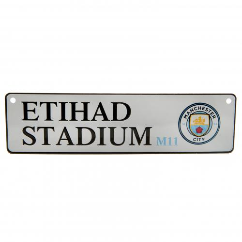 Placa Manchester City FC 249671