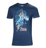 Camiseta The Legend of Zelda 249678