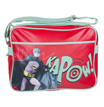 Bolso Messenger Batman 249688