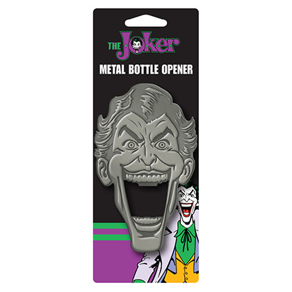 Abrebotellas Batman JOKER