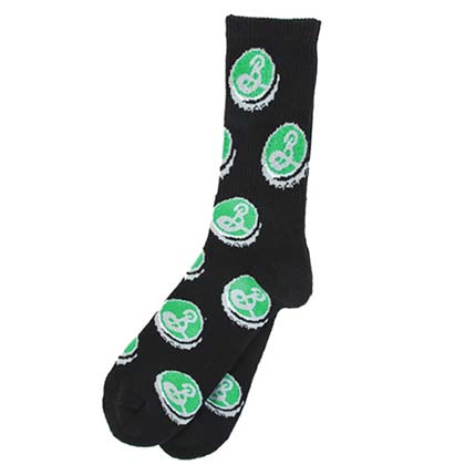 Calcetines Brooklyn Brewery