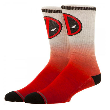 Calcetines Deadpool 249731