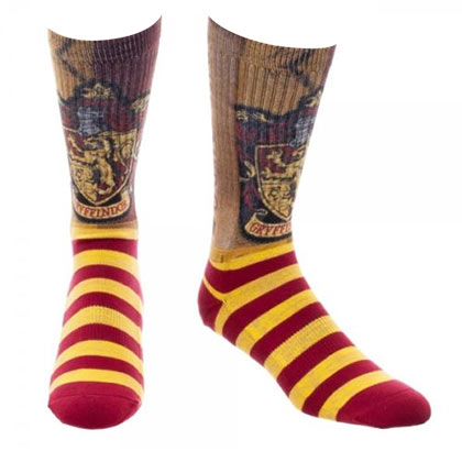 Calcetines Harry Potter Gryffindor