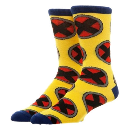 Calcetines X-Men 249789