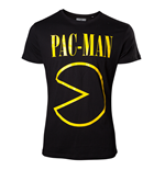 Camiseta Pac-Man