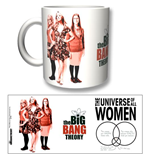 Taza Big Bang Theory 249866