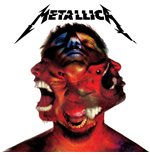 Vinilo Metallica - Hardwired To Self-Destruct (6 Lp)