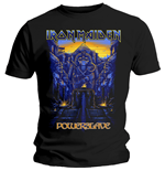 Camiseta Iron Maiden 250193