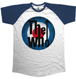 Camiseta The Who 250234
