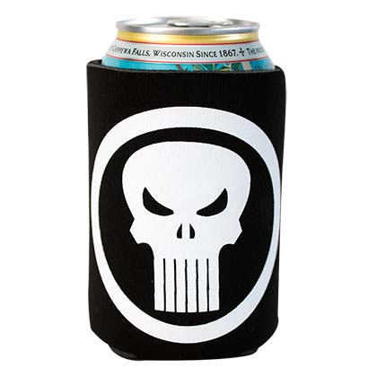 Koozie / Portabebidas The punisher