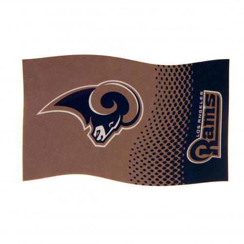 Bandera Los Angeles Rams 250314