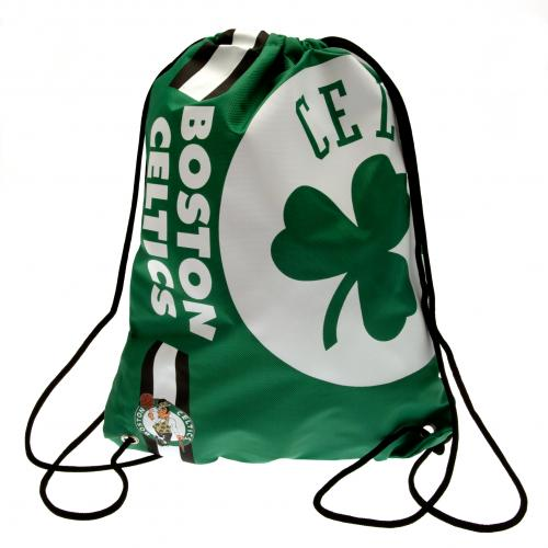 Mochila con tiras Boston Celtics