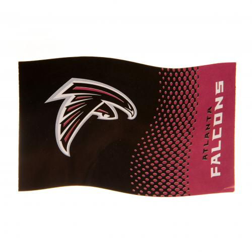 Bandera Atlanta Falcons