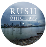 Vinilo Rush - Ohio 1975 (Picture Disc)