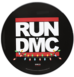 Vinilo Run Dmc - Christmas In Hollis