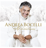 Vinilo Andrea Bocelli - My Christmas Super Deluxe Edition (2 Lp+Cd+foto Esclusive+Card Digital Download)