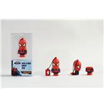 Memoria USB Spiderman 250639