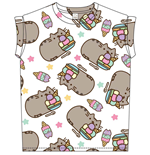 Camiseta Pusheen 250643