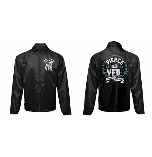 Chaqueta Pierce the Veil 250661
