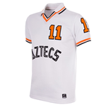 Camiseta vintage Los Angeles Aztecs 250710