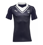 Camiseta Bordeaux 2016-2017 Home