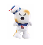 Los Cazafantasmas Peluche Parlante Stay Puft Marshmallow Man Angry 23 cm *Inglés*