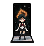 Sailor Moon Estatua PVC Tamashii Buddies Sailor Pluto 9 cm