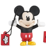 Memoria USB Mickey Mouse 250840