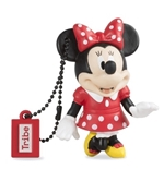 Memoria USB Minnie 16GB