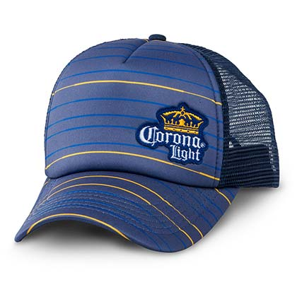 Gorra Coronita Light Striped