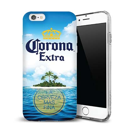 Carcasa iPhone 6 Coronita