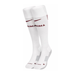 Calcetines AS Roma 2016-2017 Away (Blanco)